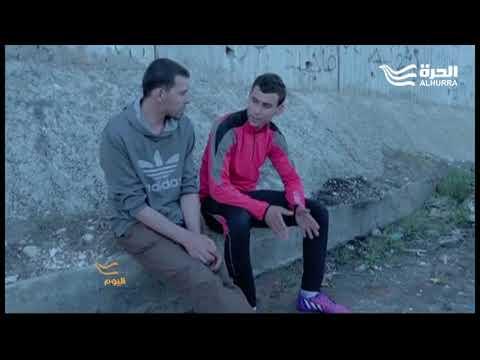 شغف الفلسطينيين بكرة القدم... بعيون إسبانية  - 21:21-2018 / 2 / 18