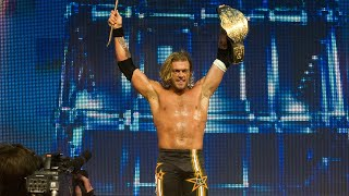 Edge's WrestleMania history: WWE Playlist