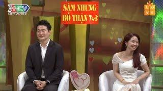 Chàng Hàn Quốc mời bạn gái về nhà nấu ăn ai ngờ ĂN LUÔN BẠN GÁI khiến cô nàng hạnh phúc không tưởng