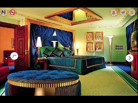Escape From Raffles Hotel At Dubai walkthrough Eightgames .