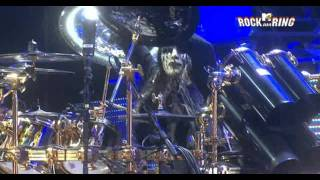 Slipknot Disasterpiece live Rock am Ring HD 2009.mp4