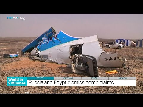 TRT World - World in Two Minutes, 2015, November 5, 15:00 GMT