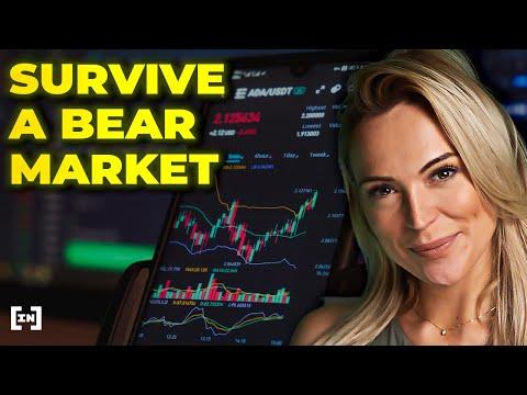 Learn The Best Bear Market Strategies | Manage Risk Like A Pro