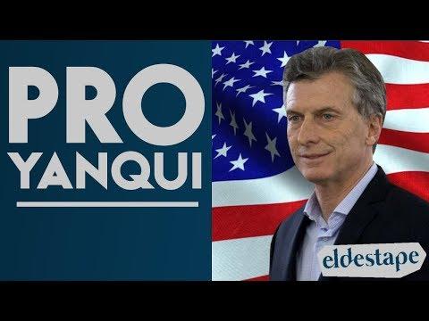 #PROYanqui | El Destape  con Roberto Navarro EN VIVO
