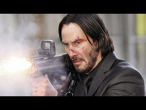 JOHN WICK | Trailer deutsch german [HD]