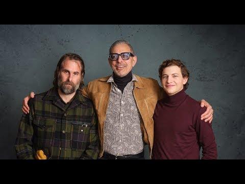 Deadline Studio At Sundance 2019 - The Mountain