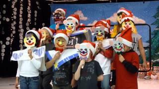 Gingerbread Boys & Gingerbread Girls