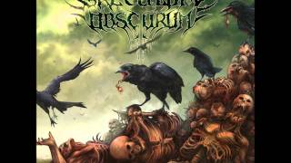 Saeculum Obscurum - The endless journey of a pain tortured soul