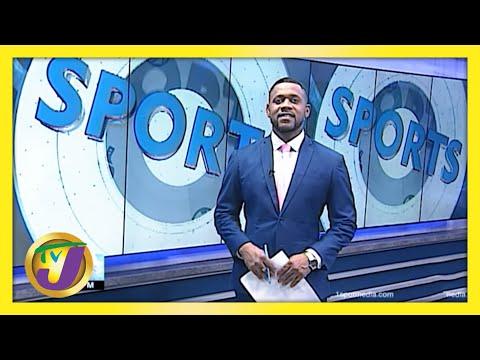 Jamaica's Sports News Headlines   TVJ News