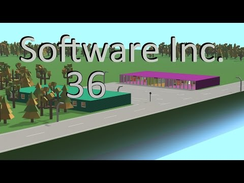 Da gabs wohl nen Patch [HD|german|Lets Play] Software Inc #36