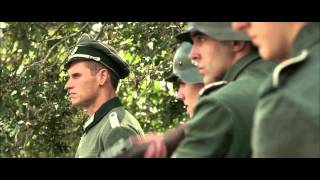 Saints and Soldiers Airborne Creed - Official Theatrical Trailer (2012)