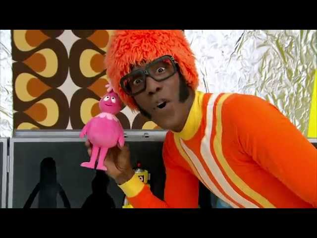 DJ Lances Super Music & Toy Room