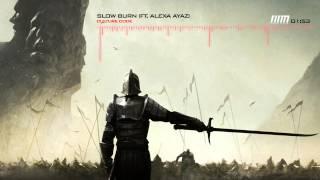 Culture Code - Slow Burn (Ft. Alexa Ayaz)