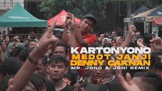 Denny Caknan - Kartonyono Medot Janji ( Mr. Jono & Joni REMIX )