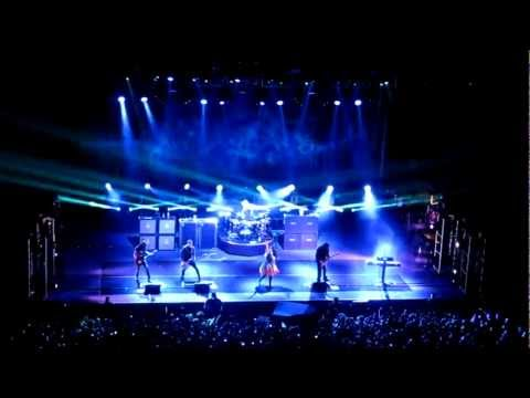 [~BEST~] Evanescence Intro Guadalajara - LIVE HD 28-01-12