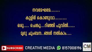 Tharapatham Remix Karaoke with Lyrics    Ishaan Dev   Music Mojo   Kappa TV   Creative Media