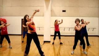 Ari Ari Choreography [Bhangra / Hip Hop] with Karine Ganom