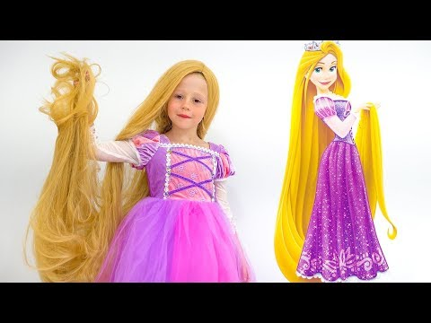 स्टेसी राजकुमारी बनना चाहती है / Stacy Stories