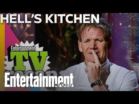 I Want To Eat At Hell S Kitchen