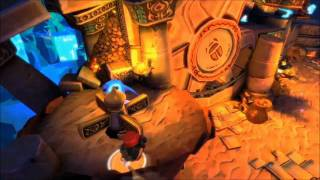Trailer Disney Universe Aladdin World (Larjogos)