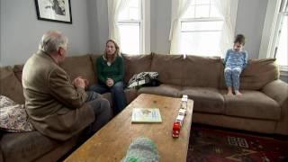 Autism Now: Meet Nick, Robert MacNeil