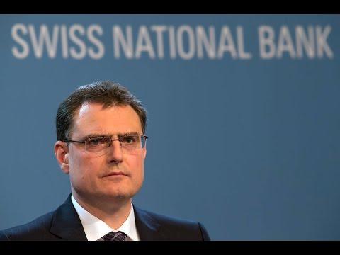 Perspectives de l'économie suisse et de la politique monétaire par la Banque nationale suisse