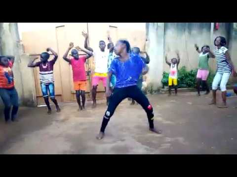 WO! Olamide Episode 1 Training Senssions By Galaxy African Kids HD COPY thumbnail