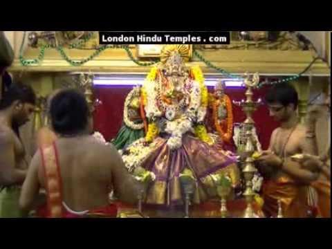 Live London Hindu Temples Events