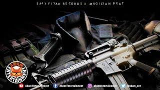 Blaq Purl - Sweet Sixteen [Felony Riddim] November 2019