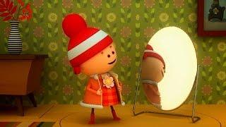 Аркадий Паровозов - Почему опасно в холод ходить нараспашку? - мультфильм детям