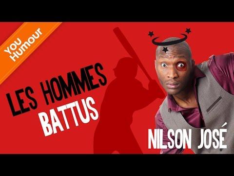 NILSON JOSE - Les hommes battus