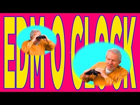 Смотреть клип Dillon Francis & Tv Noise - Edm O' Clock