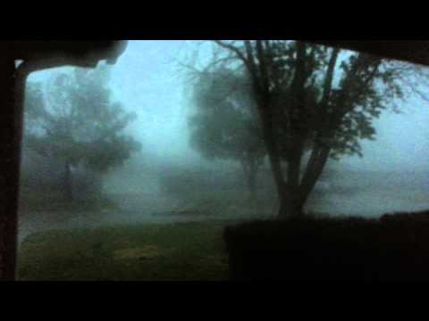 May 31, 2013 Oklahoma City Tornado