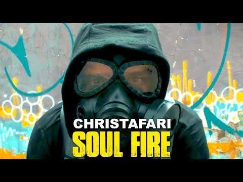 Christafari   Soul Fire  Music