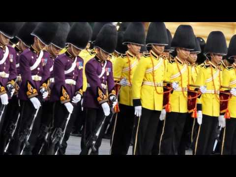 King of Kings :The King of Thailand
