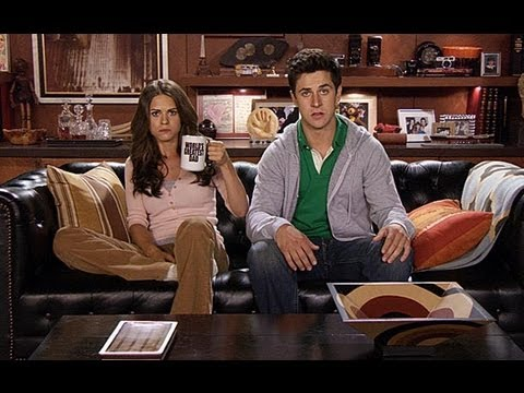 How Met Your Mother Season Trailer Ted Mosbys Kids Lose It As Fans Prepare For Final Epi