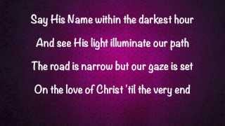 Hillsong United - Yours Forever - with lyrics