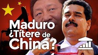 VENEZUELA, ¿la nueva colonia de CHINA? - VisualPolitik