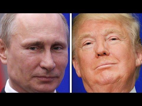 Republican: I Think Putin Pays Trump