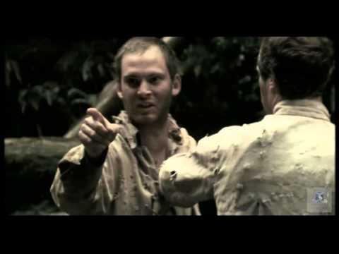 Hell's Gates. Jonathan Auf Der Heide. 2007. Drama.