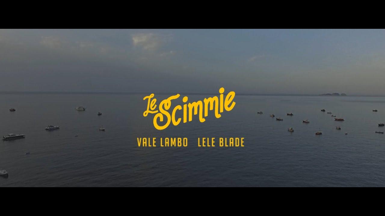 Le Scimmie - ElDorado (free download) - Vale Lambo e Lele Blade