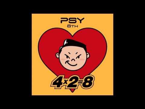 PSY - 'New Face' M V Instrumental + DL [RE-UP]