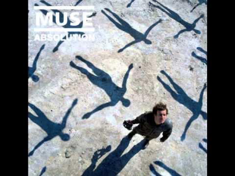 Muse - Stockholm Syndrome [Instrumental]