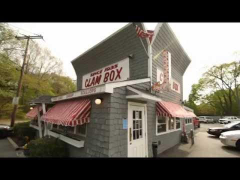 Clam Box - Ipswich, MA (Phantom Gourmet)