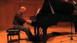"""Clair de Lune"" (Debussy) - Michael Houstoun"