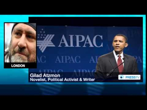 Gilad Atzmon on Hamas and Fatah truce