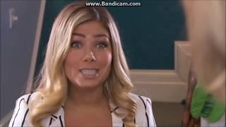 Hollyoaks - Maxine slays Darcy