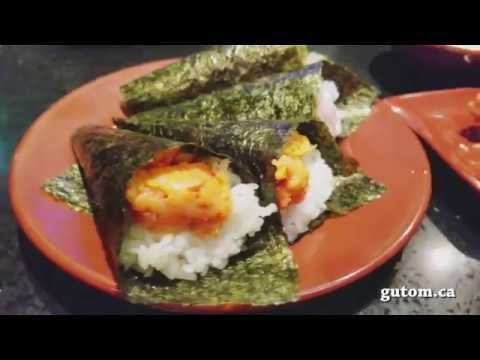 Japanese Restaurant Metrotown