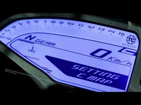 MV Agusta F4 2013 official