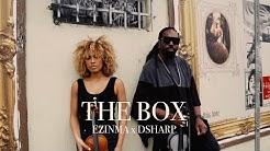 The Box (VIOLIN VERSION) DSharp x Ezinma | Roddy Ricch